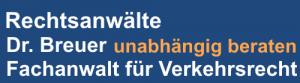 Fachanwalt für Verkehrsrecht Berlin